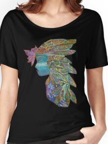 Spiritual Warrior Women's Relaxed Fit T-Shirt
