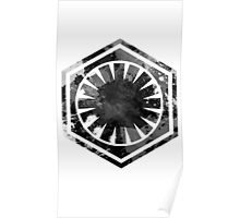 New Order Emblem Poster