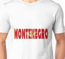 Montenegro Unisex T-Shirt
