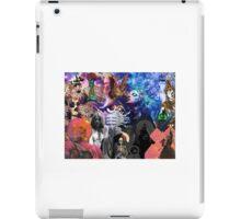 Starsailor's Dream iPad Case/Skin