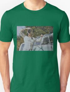 The Canon Girl Unisex T-Shirt