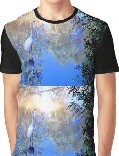 The water bird Graphic T-Shirt