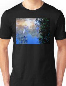 The water bird Unisex T-Shirt