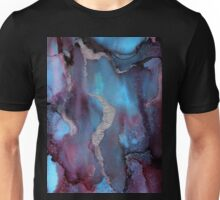 Singularity - Abstract by Michelle Wrighton Unisex T-Shirt