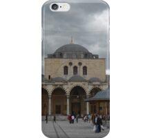 Selimiye camii,Konya iPhone Case/Skin