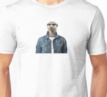 Mrs. Meerkat Unisex T-Shirt