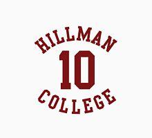 Darryl M. Bell Ronald 'Ron' Johnson 10 Hillman College A Different World Unisex T-Shirt