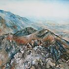 Mt. Toubkal - From Earth to Heaven by Vanessa Zakas