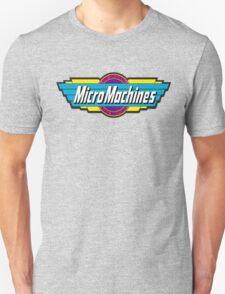 Micro Machines T-Shirt