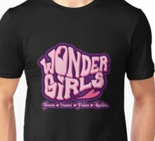 Wonder Girls Why So Lonely? Unisex T-Shirt