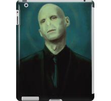 Voldemort iPad Case/Skin