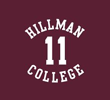 Sinbad Coach Walter Oakes 11 Hillman College A Different World Unisex T-Shirt