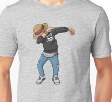 -DAB- Luffy  Unisex T-Shirt