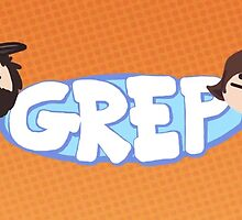 game grumps grep by noskap