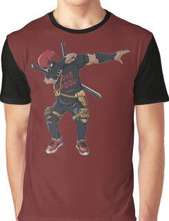 -DAB- DabPool Graphic T-Shirt