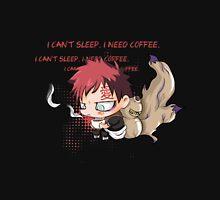 I can't sleep Unisex T-Shirt
