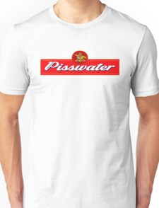 Pisswater: Please Drink Responsibly Unisex T-Shirt