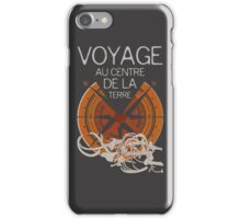 Books Collection: Jules Verne iPhone Case/Skin