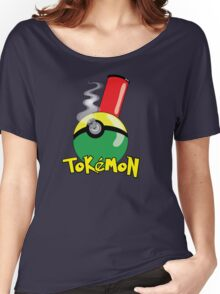 Tokemon 2 Women's Relaxed Fit T-Shirt