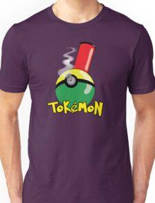 Tokemon 2 Unisex T-Shirt