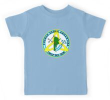 Southern Cross Aerobatic Squadron - Argentine Air Force Kids Tee