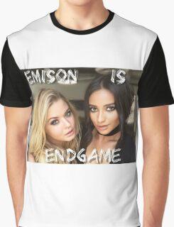 Pretty Little Liars - EMISON Graphic T-Shirt