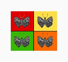 Tiled Butterflies Unisex T-Shirt