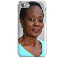 Shirley iPhone Case/Skin