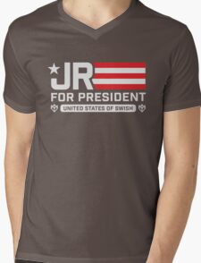Jr Smith For President T-Shirt