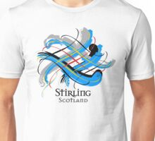 Stirling, Scotland  Unisex T-Shirt