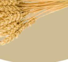 Wheat! Sticker