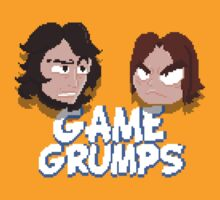 Game Grumps by Sam Smith