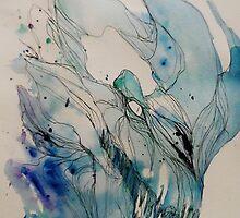 Kaijiu by AmandaBush