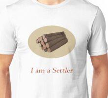 Wood! Unisex T-Shirt
