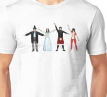 Help The Doctor Unisex T-Shirt