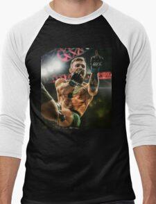 Notorious Conor McGregor Men's Baseball ¾ T-Shirt