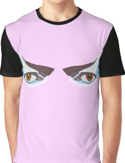 Jareth's Eyes (David Bowie) Graphic T-Shirt