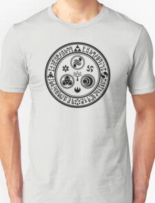 Hero's Mark (Black) T-Shirt