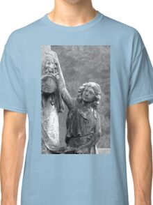 Watching Over Classic T-Shirt