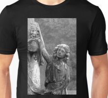 Watching Over Unisex T-Shirt