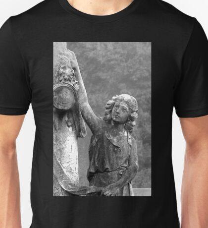 Watching Over Unisex T-Shirt