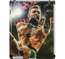 Notorious Conor McGregor iPad Case/Skin