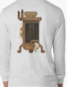 Steampunk Pod Long Sleeve T-Shirt