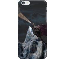 Lunar Warming iPhone Case/Skin