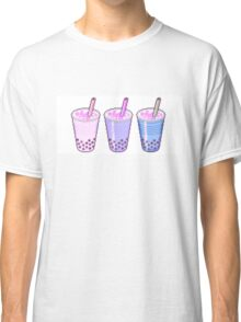Pixel Milkshakes Classic T-Shirt