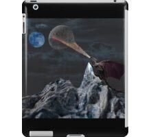 Lunar Warming iPad Case/Skin