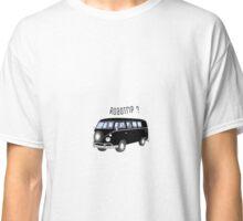 Roadtrip? Classic T-Shirt