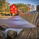 Starr's Mill by J. Day