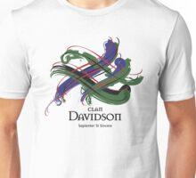 Clan Davidson  Unisex T-Shirt