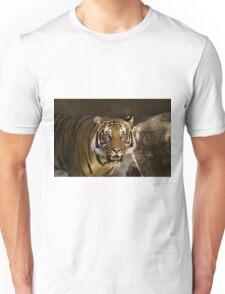 Tiger Wildcat Unisex T-Shirt